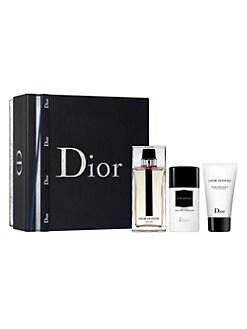Dior - Dior Homme 3-Piece Christmas Set