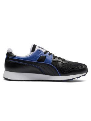 Puma Leathers RS 100 Sound Sneaker
