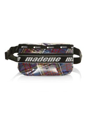 LESPORTSAC Mademe X Le Sportsac Belt Bag in Blue