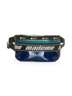 LESPORTSAC Mademe X Le Sportsac Belt Bag in Midnight