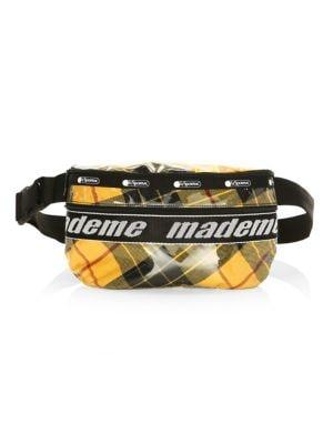 LESPORTSAC Mademe X Le Sportsac Belt Bag in Multi