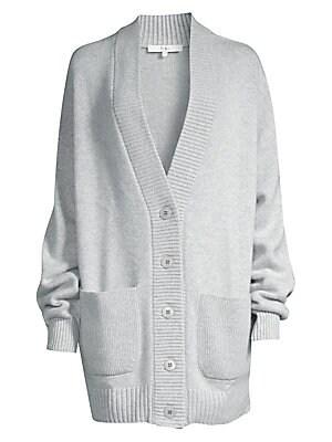 Tibi Pom Pom Sweater Sakscom