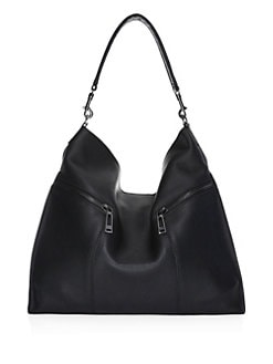 QUICK VIEW. Botkier New York. Trigger Leather Hobo 0bfdbc8934517