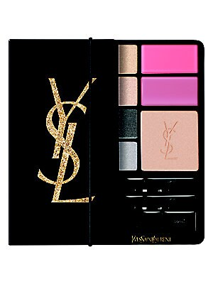 b99a933a8ee Yves Saint Laurent - Gold Attraction Multi-Use Makeup Palette - saks.com