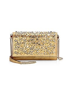 Paloma Embellished Clutch GOLD. QUICK VIEW. Product image 514444e6f998