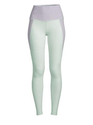 Off Duty High Waisted Leggings by Beyond Yoga