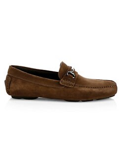 0491e3543cc To Boot New York. Keller Suede Driving Loafers
