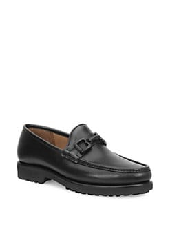 1d62c08398 QUICK VIEW. Bruno Magli. Falcone Bit Moccasins. $495.00 · Picasso Patent  Leather Loafers BLACK