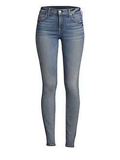 538c70d92 QUICK VIEW. 7 For All Mankind. The Skinny Jeans