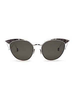 01135821cda53 Dior - Dio(r)evolution 58MM Pilot Sunglasses - saks.com
