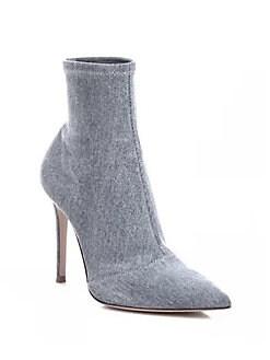 fbbcec7982ee Boots For Women  Booties
