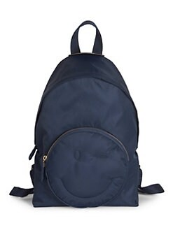 3291327cca1e QUICK VIEW. Anya Hindmarch. Medium Chubby Wink Backpack