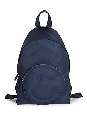 0c9d7eaec88da1 MICHAEL Michael Kors - Large Kelsey Nylon Backpack - saks.com
