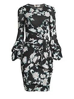 c95273e457f9 QUICK VIEW. Diane von Furstenberg. Faridah Dress