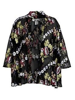 5df1d0b6 Women's Clothing & Designer Apparel | Saks.com