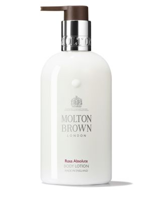 Molton Brown Rosa Absolute Body Lotion