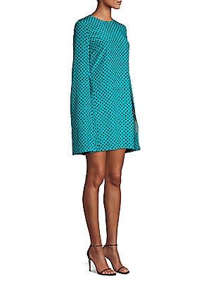 f76d3e17699 Michael Kors Collection - Colorblock Scuba Sheath Dress - saks.com