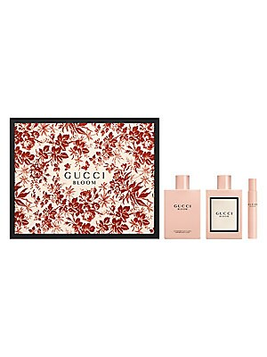 Bloom 3 Piece Gift Set   $190 Value by Gucci
