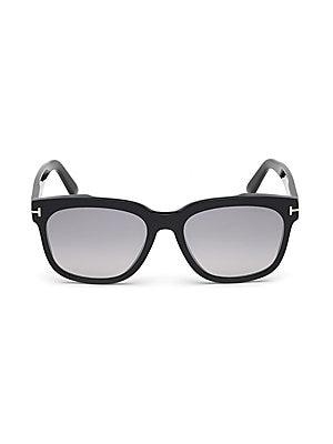 3a6dd5b695 Tom Ford - Anna Cat Eye Sunglasses - saks.com