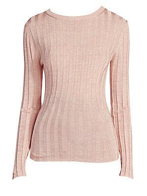 9861218204f Zimmermann - Fleeting Bauble Sweater - saks.com