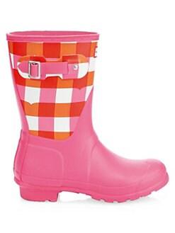 7a3c419fa4a Shoes - Shoes - Boots - Rain Boots   Cold Weather - saks.com