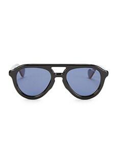 d9443a0e16cea QUICK VIEW. Moncler. 52MM Sunglasses