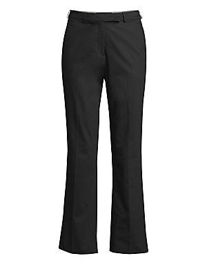 ee6aaa9a156e1 Eileen Fisher - Stretch Crepe Pants - saks.com