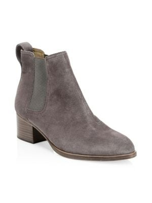 Walker Suede Ankle Boots by Rag & Bone