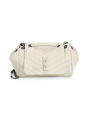 522792ecf16b Saint Laurent - Nolita Monogram Handbag - saks.com