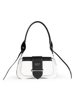 Quick View Prada Sidonie Shoulder Bag