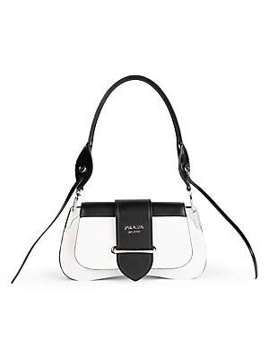 Sidonie Shoulder Bag. Prada Sidonie Shoulder Bag 947672ccad628