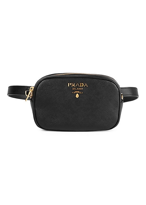 fcab6b3652f0 Prada Belt Bag - Buy Best Prada Belt Bag from Fashion Influencers | Brick &  Portal