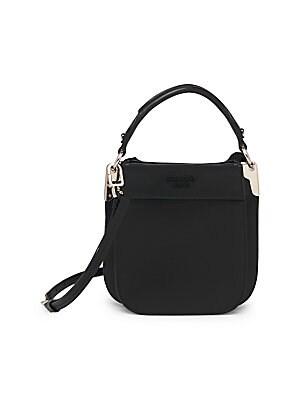 f68afd5cd5a9 Prada - Small Prada Margit Shoulder Bag - saks.com