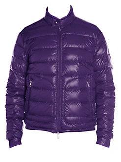 31465510f6d3 Moncler. Acorus Down Puffer Jacket