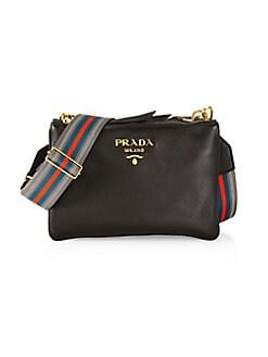 ae05537e6057 Daino Crossbody Bag CAMMEO. QUICK VIEW. Product image. QUICK VIEW. Prada