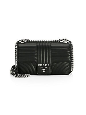 f546d1aa9ee8 Prada - Saffiano Leather Passport Holder And Card Case - saks.com