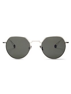 470f28626c QUICK VIEW. Ahlem. Place Dauphine 47MM Geometric Sunglasses