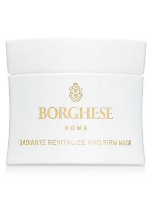 Borghese Radiante Mini Revitalize And Firm Mask