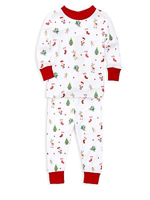 Kissy Kissy - Baby s Halloween Bewitched Pajama Set - saks.com 94a79c3f9