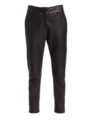 RAG & BONE Sarah Leather Pants