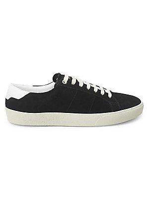 181ebebbbc8 Saint Laurent - Court Classic Suede Sneakers. Saint Laurent. Court Classic  Suede Sneakers. $525.00 · Comme des Garcons Play ...