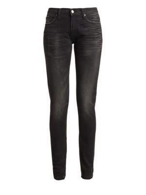 TRE BY NATALIE RATABESI The Edith Jeans in Black