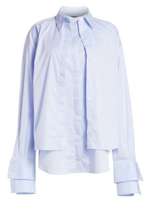 Rokh Layer Shirt