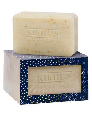 Kiehl's Since 1851 Fatigue Scrubbers