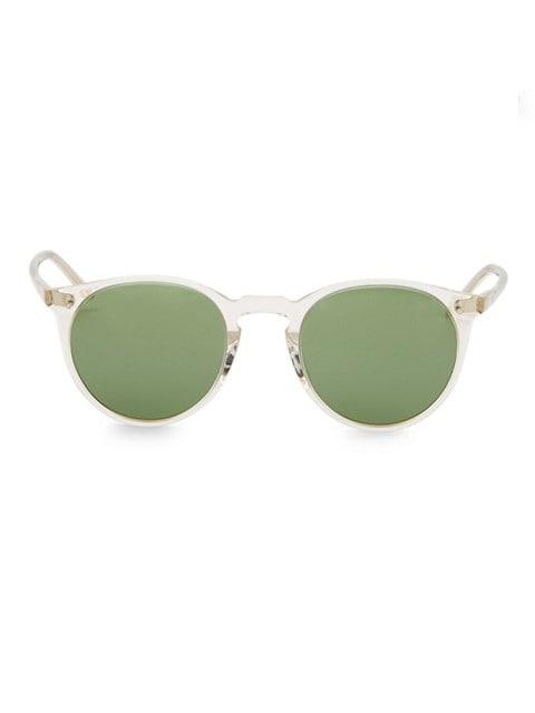 O'Malley 48MM Pantos Sunglasses