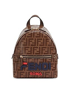 609aa36f6f45 QUICK VIEW. Fendi. Fendi Mania Backpack