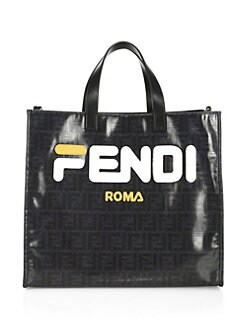 Product image. QUICK VIEW. Fendi. Large Fendi Mania Shopper.  1890.00 ·  Fendi Mania Small Kan I Shoulder Bag MULTI 566071c4fa470