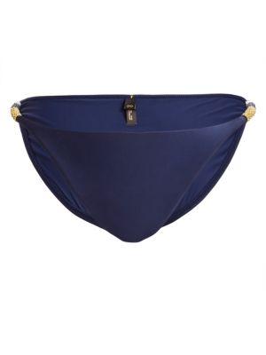 VIX BY PAULA HERMANNY Indigo String Bikini Bottom