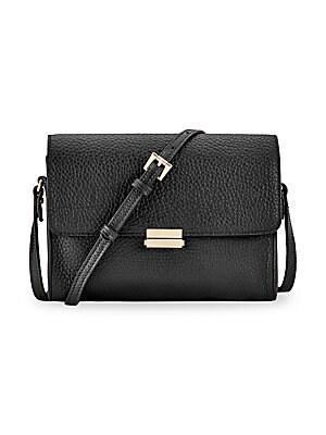 6f21d6d6b776 MICHAEL Michael Kors - Kelsey Nylon Large Crossbody Bag - saks.com