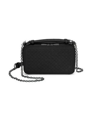 2a170afee960 Marc Jacobs - Snapshot Leather Camera Bag - saks.com